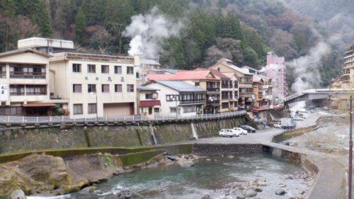 九州地方思い出の温泉地 火の国【熊本県】の温泉を4つ紹介