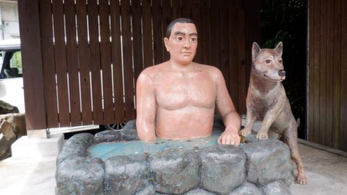何度も行きたい九州地方の種類豊富な温泉地【鹿児島県】の思い出