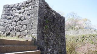 大分県竹田市の観光名所【岡城跡訪問その2】天守閣へ向かおう