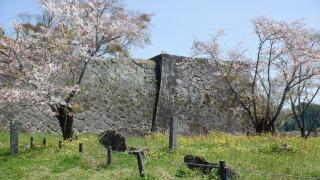 大分県竹田市【岡城跡訪問3】ビュースポットと歴史的有名人