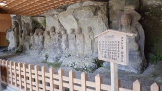 大分県が誇る国宝【臼杵石仏訪問その1】 約30年ぶりの記憶