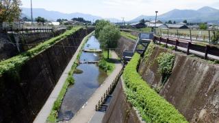 熊本県【高森湧水トンネル公園】 湧水と幻想的光景のコラボ!