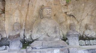 大分県【臼杵石仏】訪問!約30年前の記憶を手繰る