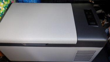 おすすめ車載冷蔵庫はこれ! 冷蔵冷凍と充電も可能