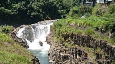 大分県の滝スポットを紹介!素通りすることもある【魚住の滝】