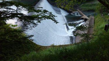 大分県竹田市【白水ダム】の場所はどこ? 妖艶な姿は一見の価値ありの美しさ