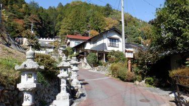 広島県の秘湯【湯の山温泉】!歴史を感じる静かな温泉地
