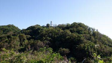 長崎県の観光スポット【樺島灯台】! 2つの展望台から眺める光景
