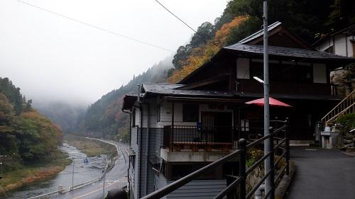 岡山県の真賀温泉