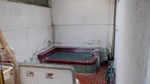 幸ヶ丘貸切家族風呂